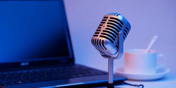 Jak naprawić mikrofon
